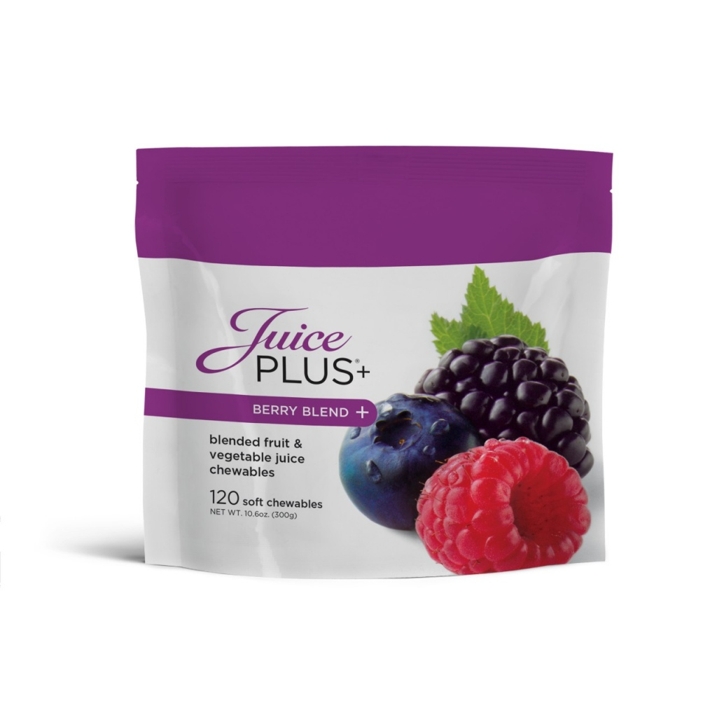 Berry Blend Chewables